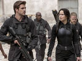 'the hunger games: mockingjay - part i' should have biggest opening weekend of the year