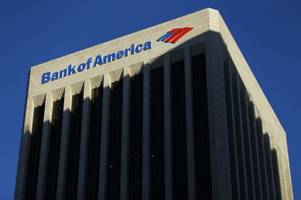 Bank Of America Hires U.S. Officials For Financial Crime Team