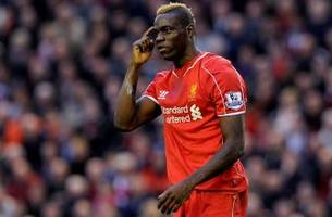 Mario Balotelli vows to turn scoring fortunes around at Liverpool