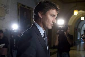 Conservatives inadvertently give Justin Trudeau a leg up: Hébert